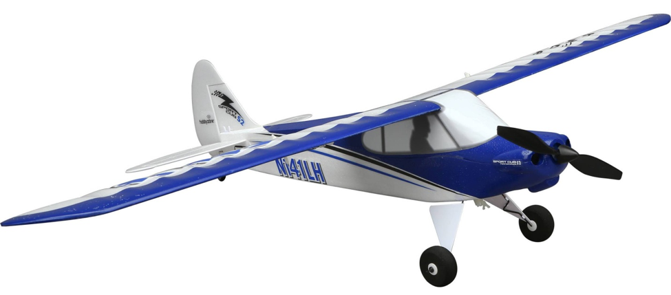 Wireless Aircraft Sport Pilots – Page 2 – An organization